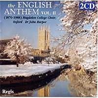 English Anthem Collection Vol. 2