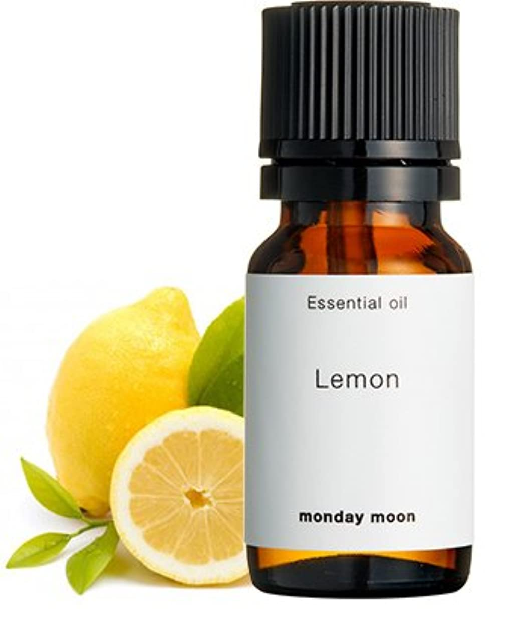 一定防ぐ秋レモン精油/10ml