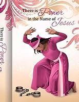 "African American式–Power In The Name Of Jesusジャーナル( 128ページ、6.25"" X 8.5"" ) j-155"