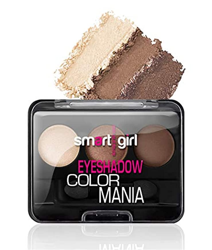 システム予言する球体BelorDesign | COLOR MANIA EYESHADOW (Beige)