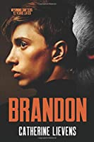 Brandon (Wyoming Shifters: 12 Years Later)