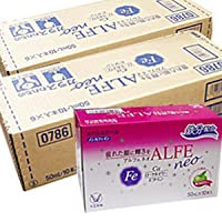大正製薬 アルフェネオ 50ml×10本x12箱(2ケース120本) [指定医薬部外品]