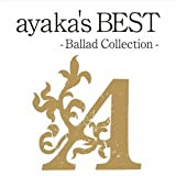 ayaka's BEST-Ballad Collection-