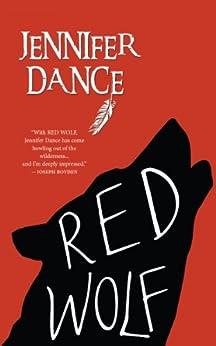 Red Wolf by [Dance, Jennifer]