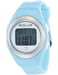 [ソーラス]SOLUS 腕時計 Leisure 800 レジャー 800 ライトブルー 01-800-03 レディース [正規輸入品]