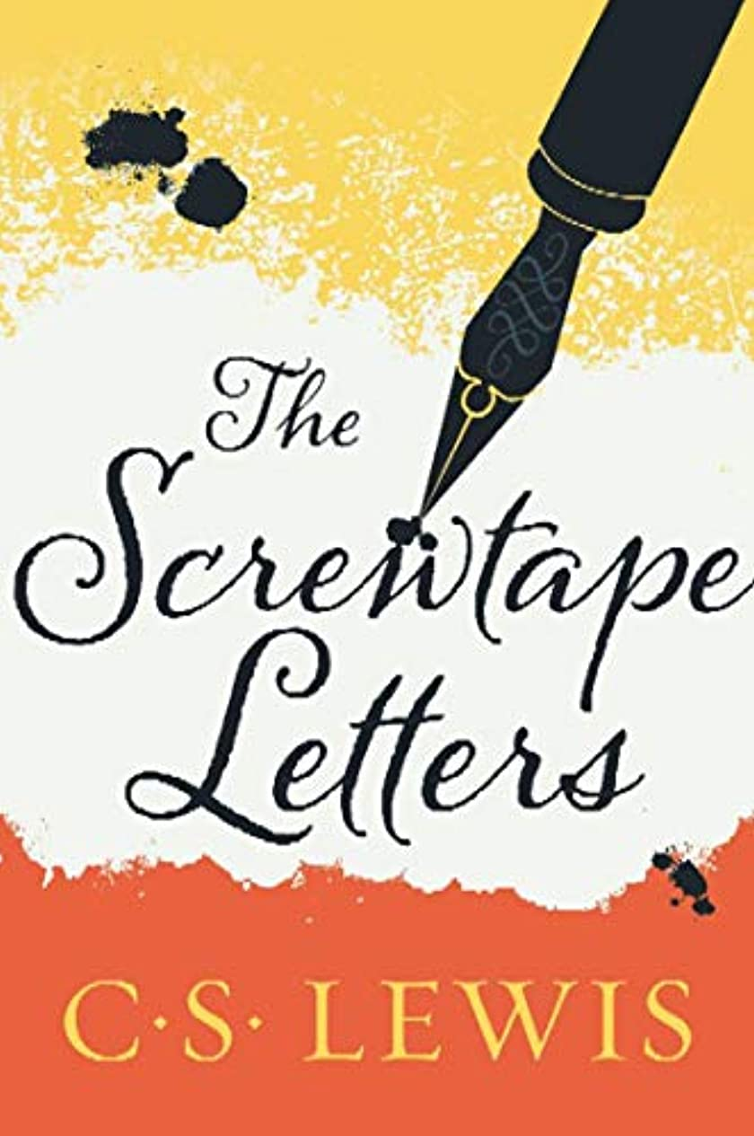 The Screwtape Letters (English Edition)
