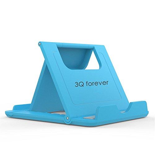 3Q forever スマホ・ タブレット用折りたたみ式薄型...