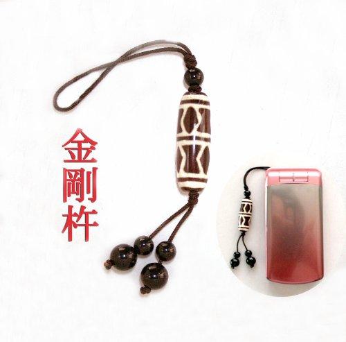 [해외]금강 杵天珠 스트랩 티베트 스트랩/Kim Rong Penguhu strap Tibetan strap
