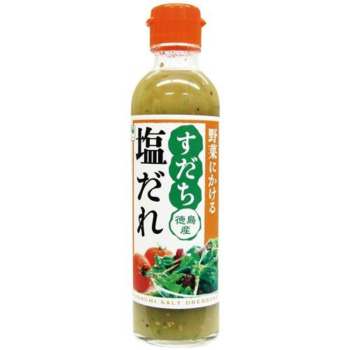 野田ハニー すだち塩だれ(S) 200ml