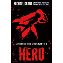 Hero (The Monster Series Book 3)