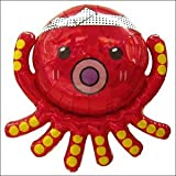 装飾バルーン 「お祭りタコはっちゃん」 10253