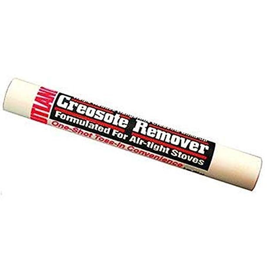 バンケット血統ブラウンtoss-in Creosoteリムーバー