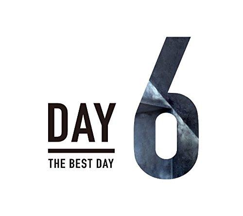 THE BEST DAY(初回限定盤)<CD+DVD>