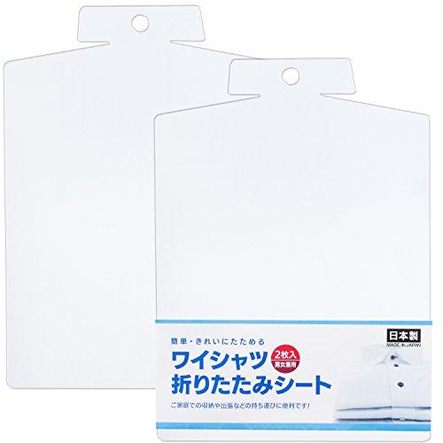 日泉ポリテック 折りたたみシート 半透明 32×23cm ワ...