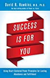 Success Is for You (English Edition)
