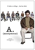 A. (anonymous) [並行輸入品]