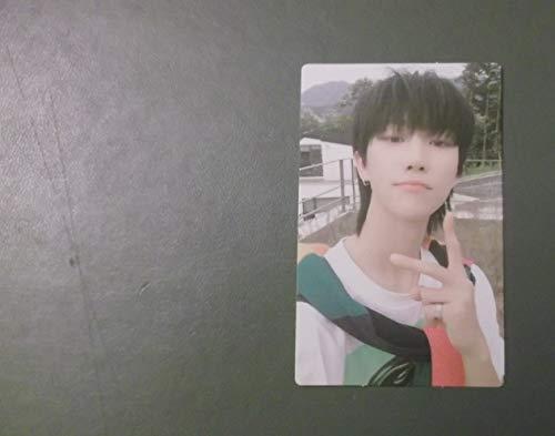 ディエイト(SEVENTEEN)のプロフィールを徹底紹介♪あだ名や本名は?中国出身のリードダンサーの画像