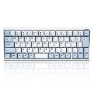 PFU Happy Hacking Keyboard Professional JP Type-S 白(日本語配列)