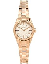 8ab080578900 [フルラ] 腕時計 レディース FURLA 899314 R4253101522 W485 MT0 00Z 1G0 ローズゴールド シルバー [