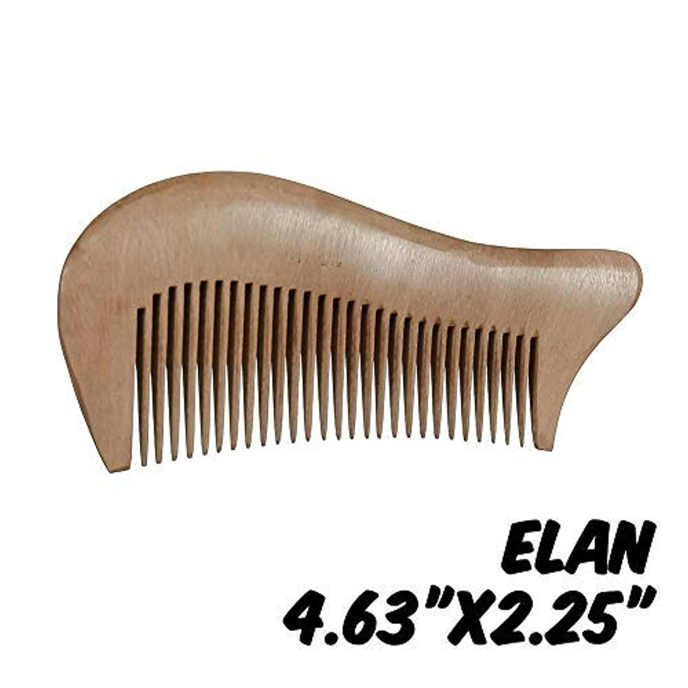 ピルファーバルク周辺Markin Arts Elan Series Handmade Natural Organic Indian Lilac Wood Anti-Static Hypoallergenic Pocket Handle Dry...