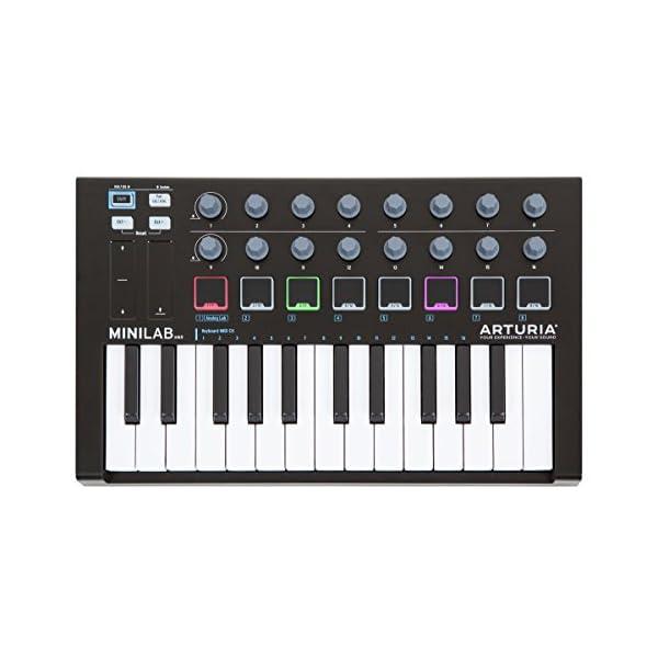 ARTURIA MIDIキーボード・コントローラ...の商品画像