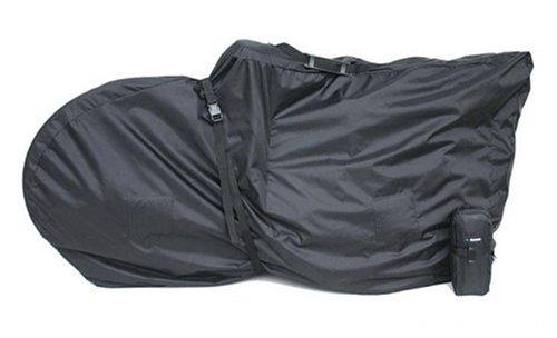 マルト(MARUTO) ツアーバッグ [SONOMA210] ブラック 輪行袋 日本製 091492