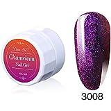 Beau gel ジェルネイル カラージェル 変色系 1色入り 5ml-3008