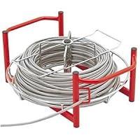生活日用品 DIYグッズ・工具 電線リール 【リール径:φ480mm】 積み重ね可能 E-9122