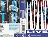 LIVE [VHS]