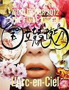 20th L'Anniversary WORLD TOUR 2012 THE FINAL LIVE at 国立競技場(初回生産限定盤DVD+HONOLULU LIVE CD)(在庫あり。)