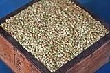 大西製粉 国内産 そばの実 ( 丸抜き むきそば ) 1kg アルミチャック袋