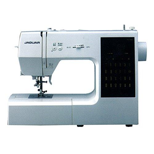ジャガー コンピューターミシン FJ-300