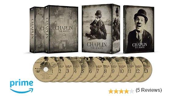 Amazon | チャップリン・ザ・ル...