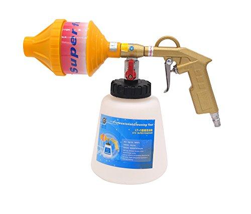 (CHOUCHOU) 泡洗車 の必需品 スーパー フォームガン エアーガン トルネーダー...