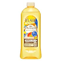 フレアフレグランスミスト 消臭・芳香剤 ブリリアント&ブーケ つめかえ用 400ml