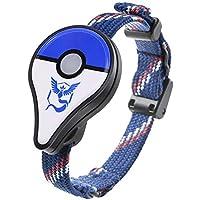 Bluetoothのブレスレット、インタラクティブトイ、ポケモンゴープラス,pokemon (1pcs)