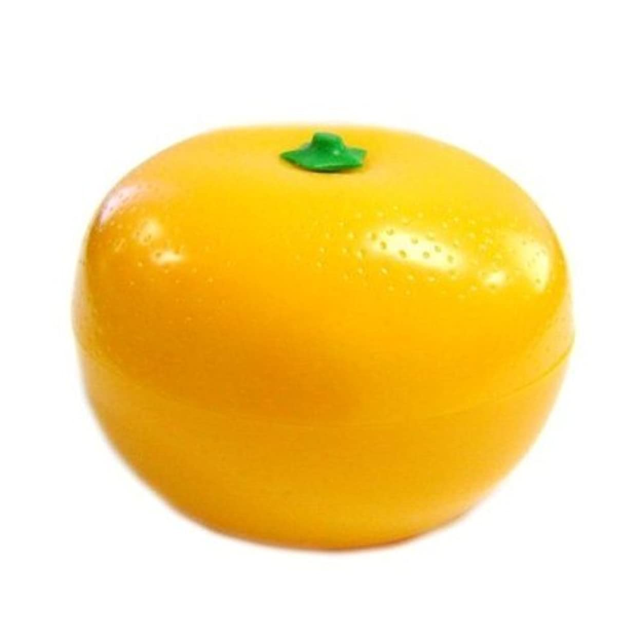 発音する精査タイヤTONYMOLY Tangerine Whitening Hand Cream, 30 Gram