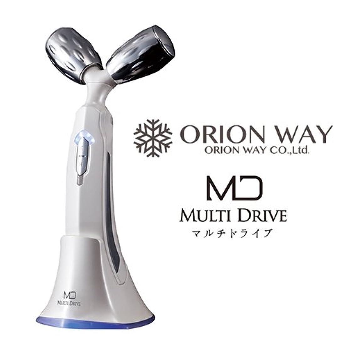 ラップ写真を描く勝者美容機器 MULTI DRIVE (マルチドライブ)