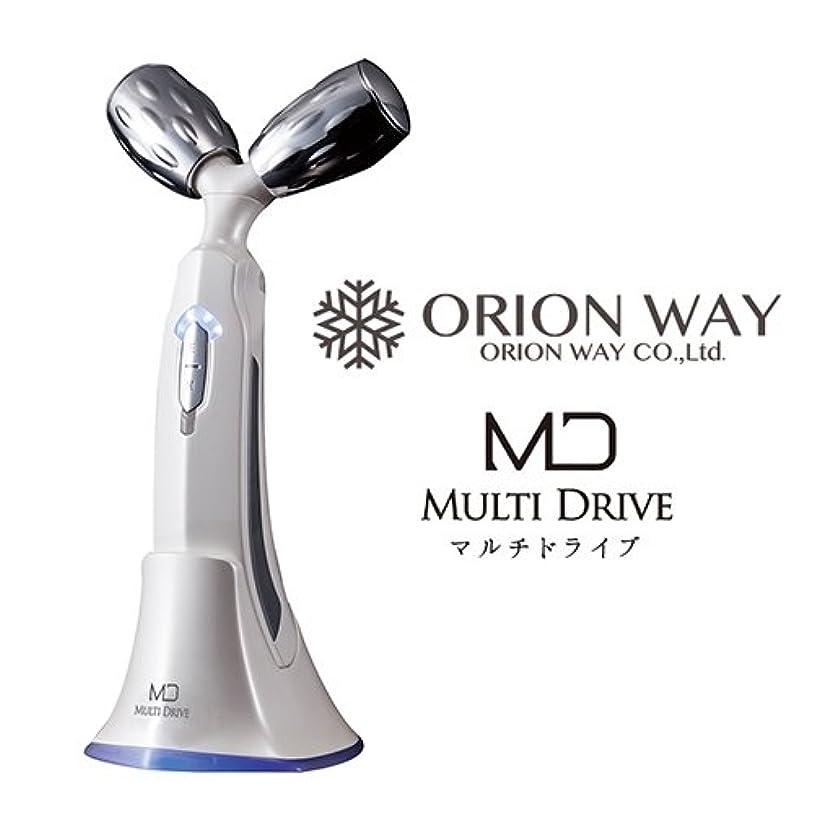 国勢調査あいまいな偶然の美容機器 MULTI DRIVE (マルチドライブ)