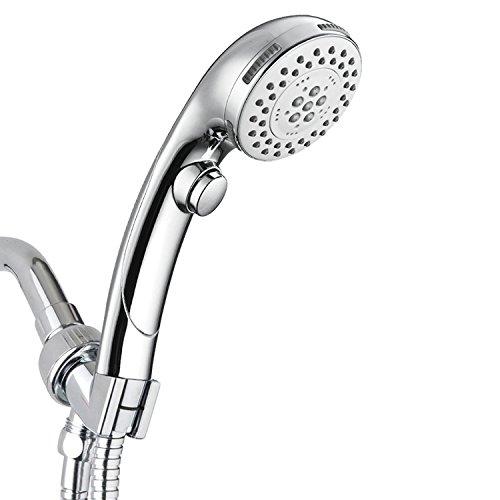 Aqua fairy 5段階モード シャワーヘッド