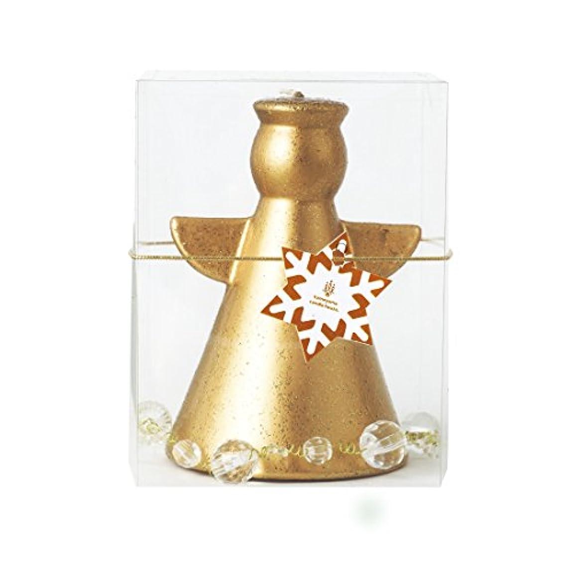 水を飲むオーク輸血クリスタルアンジェリカ 「 ゴールド 」