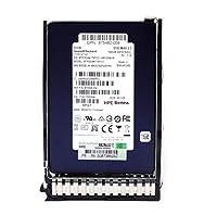 875867-001 HPE 1.92TB 6G MU SATA 2.5インチ SFF SC DS SSD