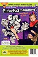 Pin The Face On The Mummy Game (並行輸入品)