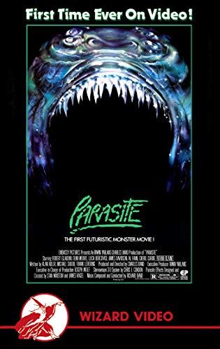 Parasite [VHS]