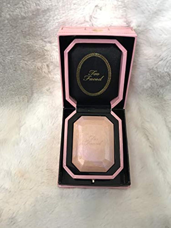 好意教育学しみToo Faced(トゥー フェイス)【正規品】 (Fancy Pink Diamond)