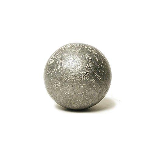 ハッピーボム Happy Bomb ギベオン 隕石 6ミリ 8ミリ 大粒 10ミリ 12ミリ 14ミリ 丸玉 天然石 ビーズ バラ売り 1粒 成功運 仕事運 メテオライト パワーストーン ブレスレット 作成用