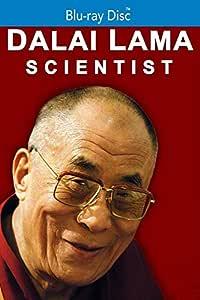 The Dalai Lama: Scientist [Blu-ray]