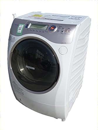 【左開きタイプ】TOSHIBA 洗濯9.0kg/乾燥6.0kg ピコイオンで洗えないものも清潔 ZABOON(ザブーン) ヒートポンプ除湿乾燥ドラム式洗濯乾燥機 レディッシュゴールド TW-Z9100L(WN)
