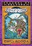 Sister of the South (Dragons of Deltora)