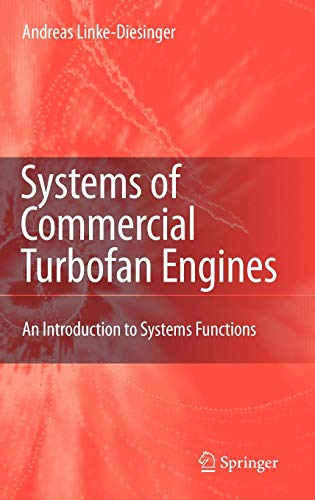 Download Systems of Commercial Turbofan Engines: An Introduction to Systems Functions 3540736182